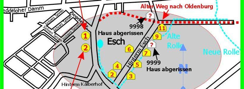 Hinterm Esch